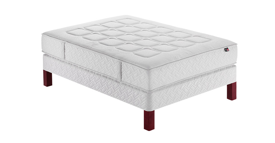 Matelas epeda pro 5000 sps collection epeda h tellerie literie hotel - Matelas epeda hotellerie ...