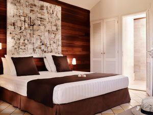 iloha seaview hotel le de la r union literie h tel. Black Bedroom Furniture Sets. Home Design Ideas